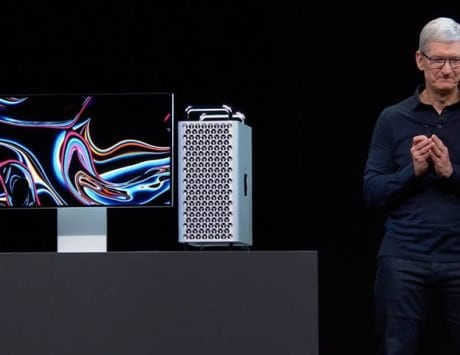 Apple Mac Pro top end variant probably costs as much as your home