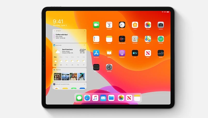 iPadOS: List of Apple iPads eligible for upgrade