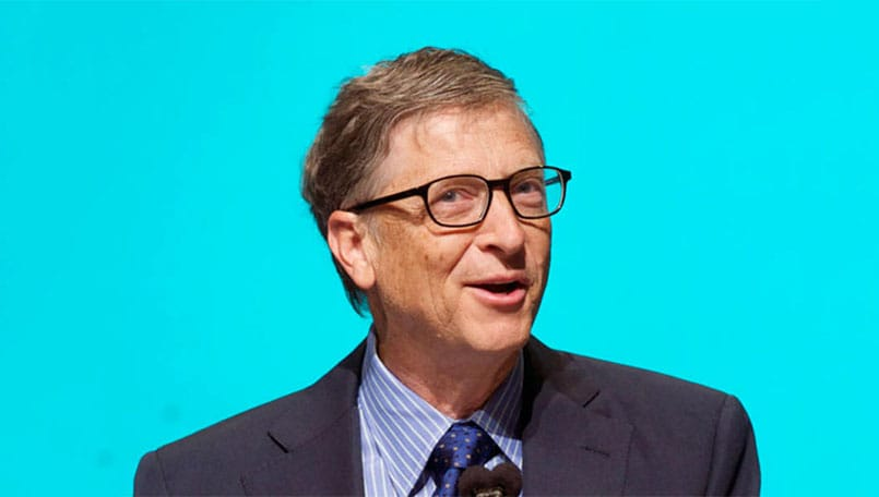 Bill Gates talks about his biggest mistake of losing out to Android