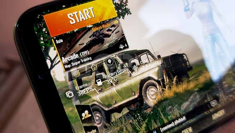 How to run PUBG Mobile at 60 fps on any Android device