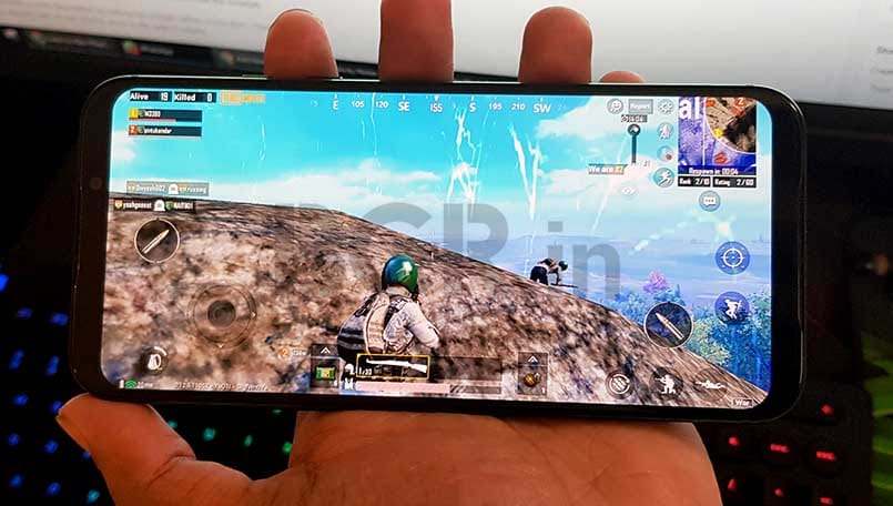 Black Shark 2 gaming performance: How the smartphone fared