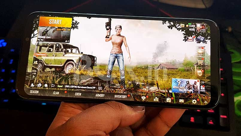 Black Shark 2 gaming performance: How the smartphone fared while playing PUBG Mobile, Asphalt 9 and other games