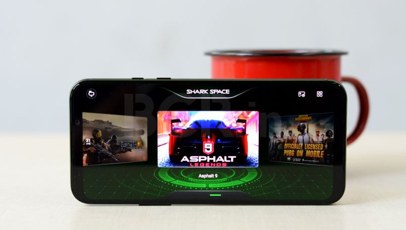Black Shark 2 Review: Pure basic gaming experience | BGR India