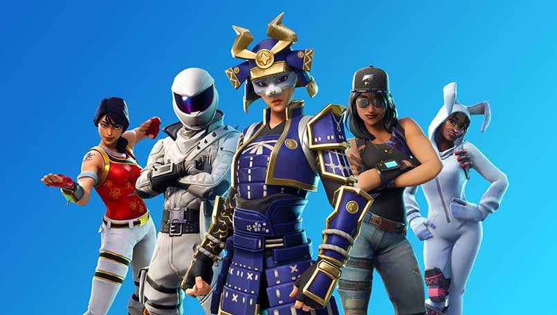Fortnite Season 10: Older generation GPUs to lose support