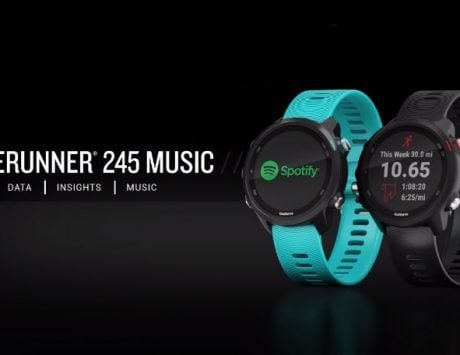 Garmin Forerunner 245, Forerunner 245 Music launched in India