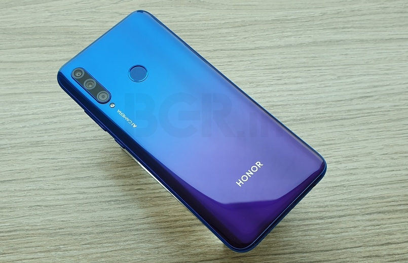 Honor 20S to launch on September 4: Expected features, specifications