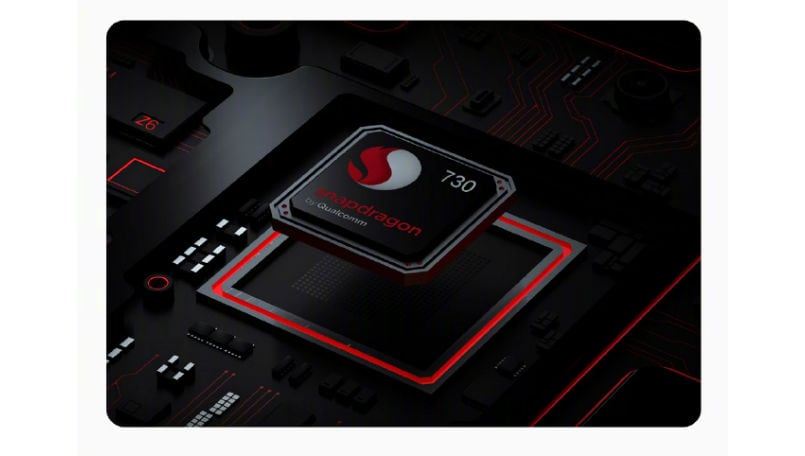 Lenovo Z6 appears on Geekbench listing; to debut with Qualcomm Snapdragon 730
