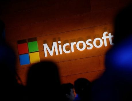 Microsoft bans employees from using free version of Slack: Report