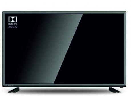 Noble Skiodo 40-inch Smart TV launched in India