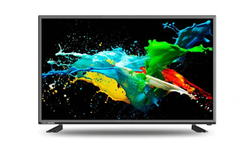 Noble Skiodo Smart TV with 40-inch Full HD display available for Rs 16,999: All you need to know