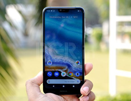 Nokia 7.1 update rolling out