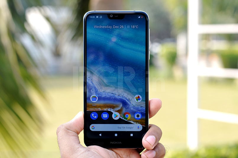 Nokia 6.1, 6.1 Plus, 7 Plus, and 7.1 internal Android 10 Beta builds leaked online