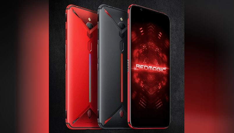 Nubia Red Magic 3 sale today via Flipkart: Check price in India, specifications, features