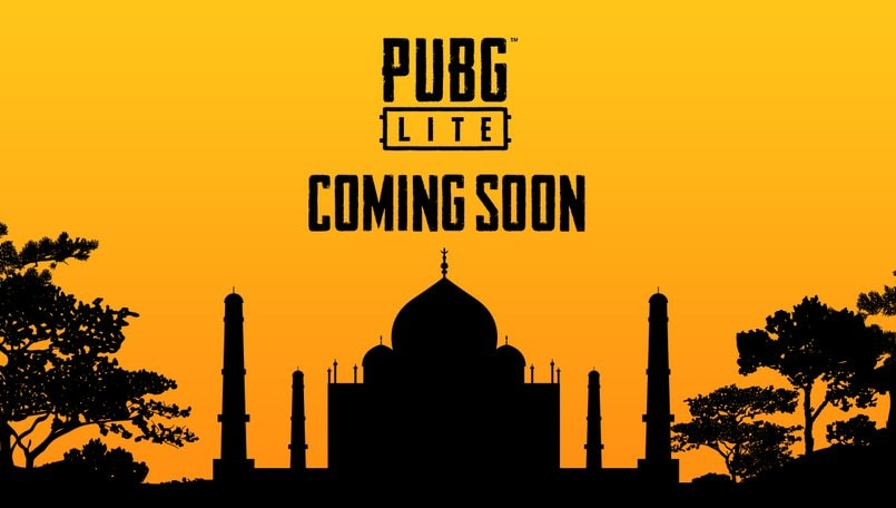 PUBG Lite to launch in India soon; first event announced
