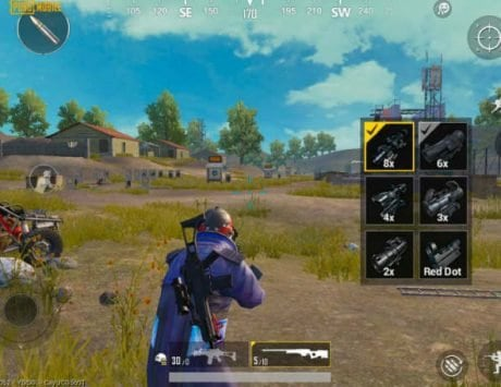 PUBG Mobile: Here's how camouflaging can help save your skin
