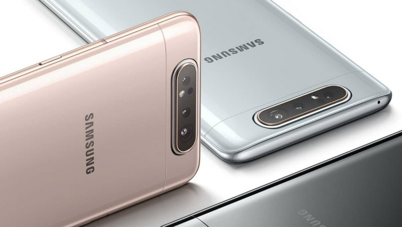 Samsung Galaxy A90 leak reveals 45W fast charging, triple cameras, 5G support and more