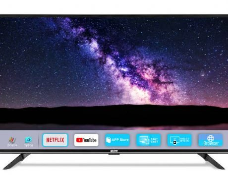 Sanyo Smart TVs launched, prices start from Rs 12,999