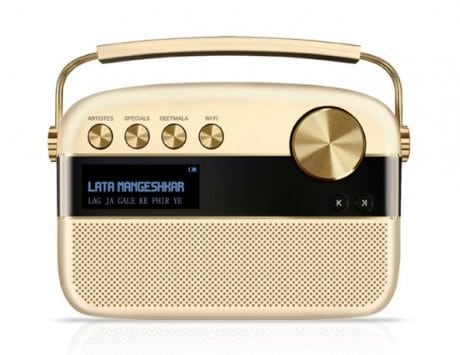 Saregama Carvaan 2.0 with 5,000 preloaded songs launched