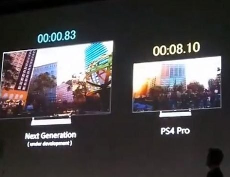 Watch: Sony PlayStation 5 will be able to level load in under a second