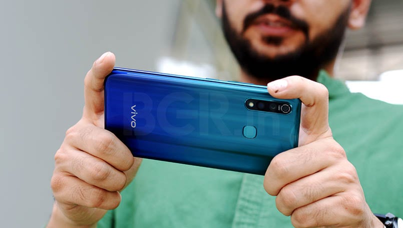 Vivo Z1 Pro Gaming Review: Unfaltering gameplay