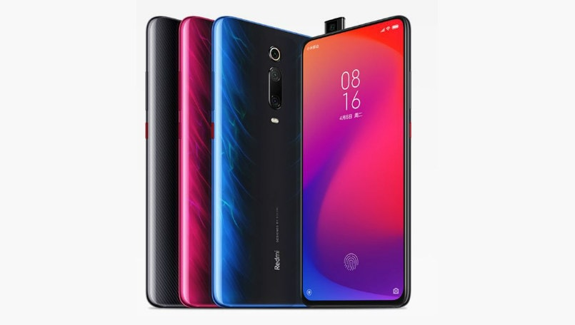 Xiaomi Mi 9T aka Redmi K20 launched globally with pop-up camera: Specifications, price