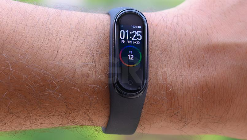 Xiaomi Mi Band 4 Review: Improving on the perfection of Mi