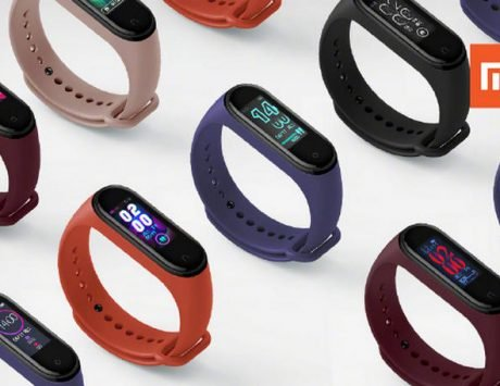 Xiaomi Mi Band 4 price revealed