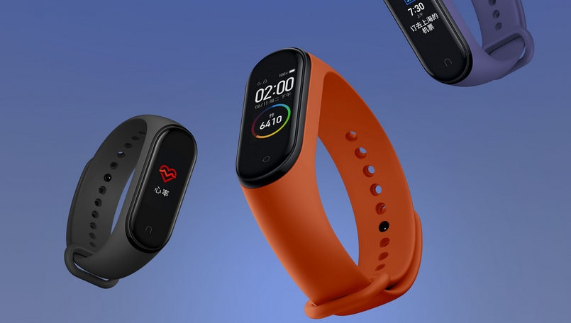 Xiaomi Mi Band 4 vs Mi Band 3 Specifications, Features | BGR India