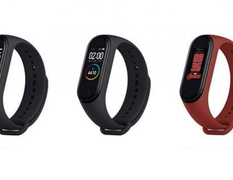 Mi Band 4: Over 1 million units sold in 8 days