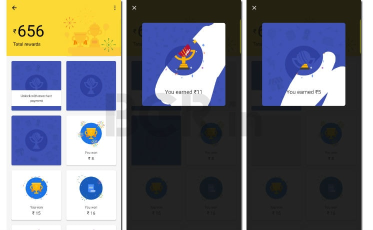 How to earn up to Rs 2,000 by Google Pay Tez Shots