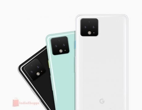 Google Pixel 4 to come in new 'Mint Green' color variant