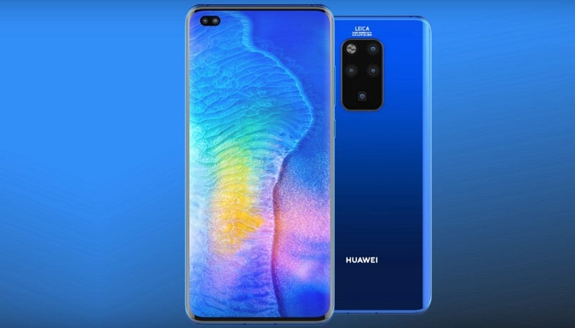 Huawei Mate 30 Pro could boast OnePlus 7 Pro-like 90Hz display