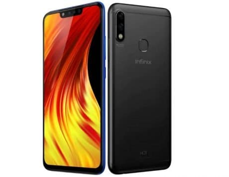 Infinix Hot 7 Pro launched in India: Price, features