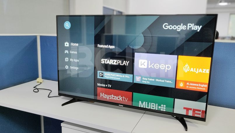 Best Smart TV under Rs 30,000 to buy in June 2019: Xiaomi, iFFALCON, MarQ, Thomson समेत कई ब्रांड हैं ऑप्शन