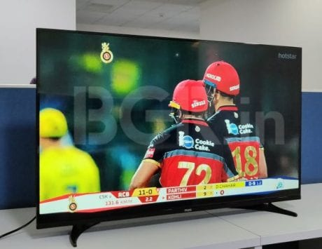 World Cup Mania on Flipkart: Deals on Android Smart TVs