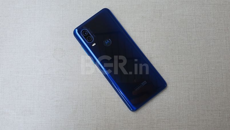 Motorola One Vision Review: Performance and Good cameras, but slightly expensive