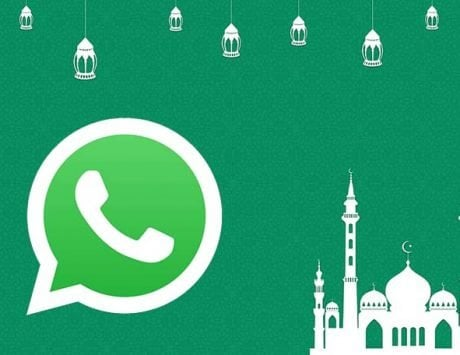 How to send Eid WhatsApp stickers on Android and iOS
