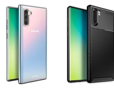 Galaxy Note 10 to debut alongside noise-cancelling headphones
