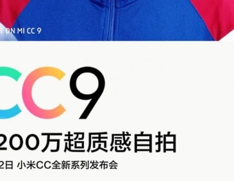 Xiaomi Mi CC9e four variants, color options leaked