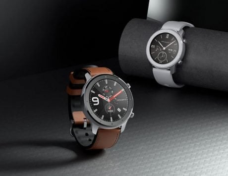 Amazfit GTR 2, GTS 2 teased, could launch on September 22