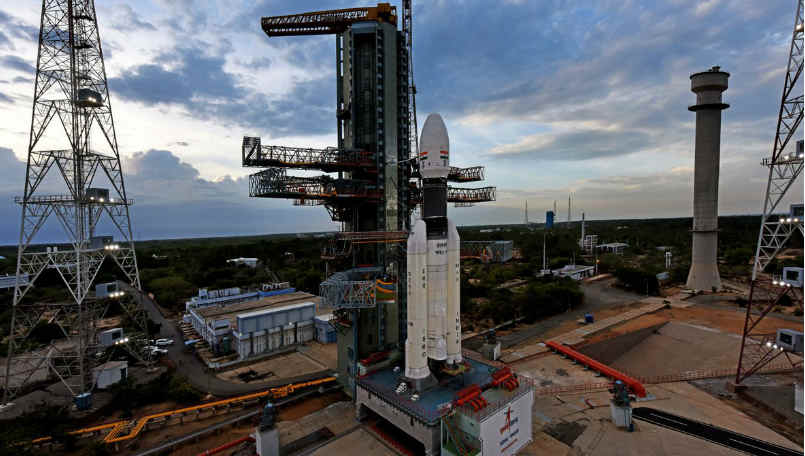 ISRO prepares to launch Chandrayaan-3 mission by November 2020: Report