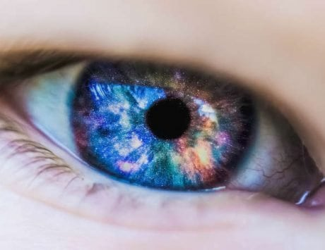 Scientists develop soft contact lens that can zoom with a blink