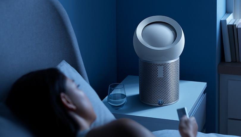 Dyson Pure Cool Me Review: Indulge in premium air
