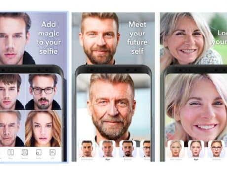 How to bypass FaceApp block in India and use 'old-age' filter