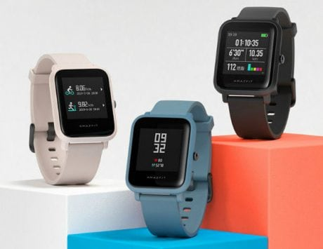 Amazfit Bip S Lite to go on sale today: Check details