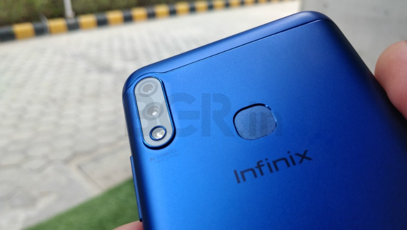 Infinix Hot 8 India launch expected in first week of September, price tipped to be under Rs 10,000