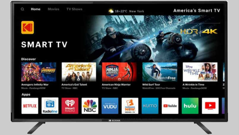Amazon Freedom Sale: Top deals on 4K UHD TV from TCL and others