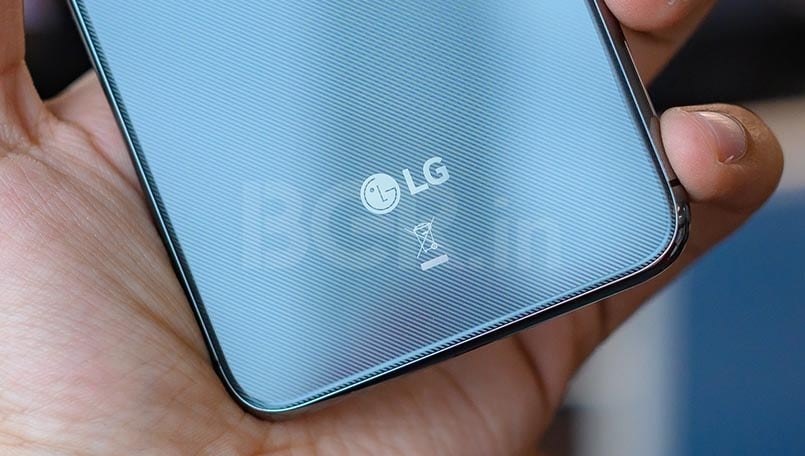 LG V60 ThinQ 5G Geekbench listing confirms Android 10 with Snapdragon 865 SoC
