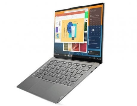 Lenovo Yoga S940 premium laptop launched in India