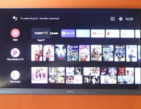 Micromax Smart TV First Impressions